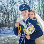 Екатерина и Алексей