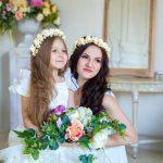 Виктория и Анастасия